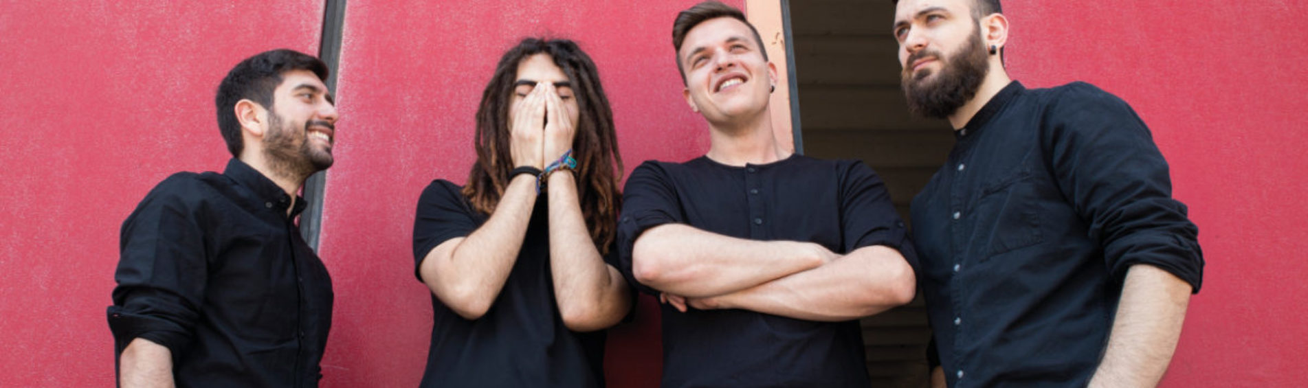 "Fabrica presentano il disco ""Bar Sayonara"""