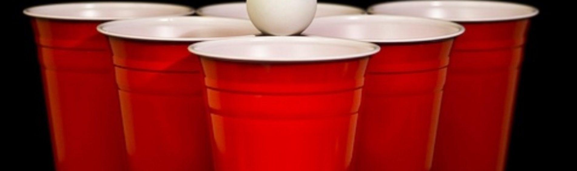 Quarto torneo di beer pong stagione 2017/2018