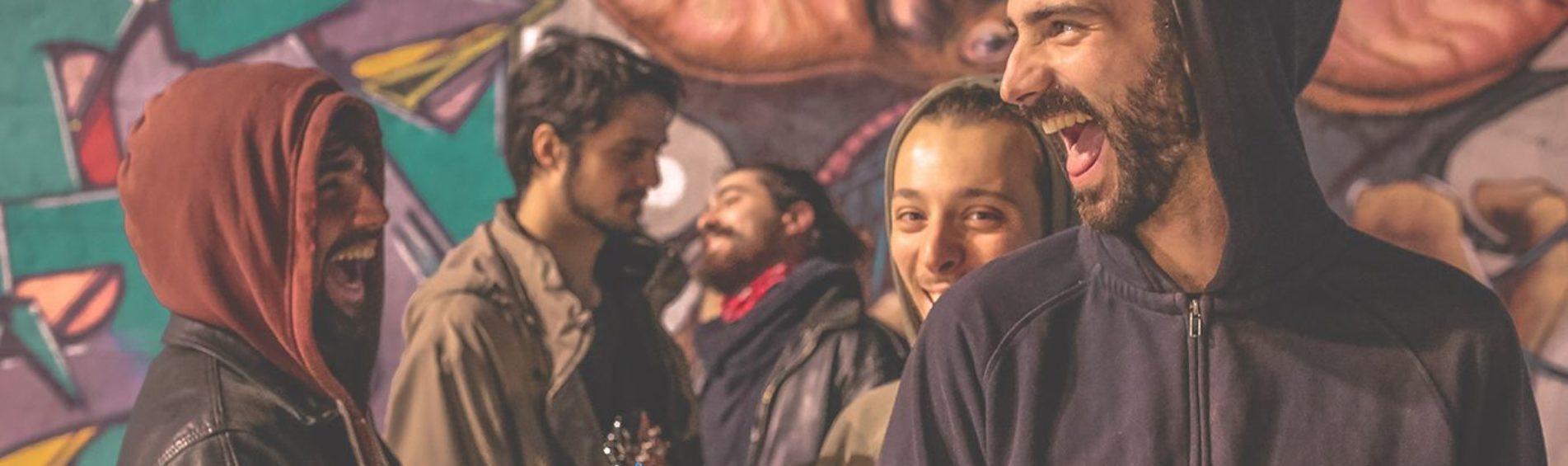 Tartaglia Aneuro live presenta 'Oltre'