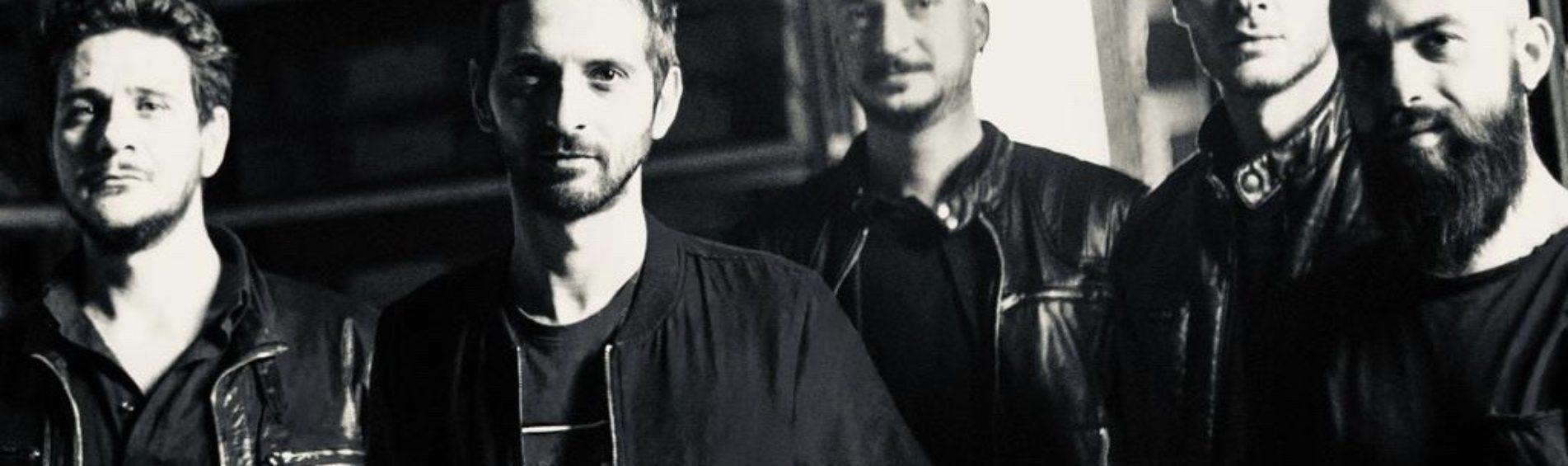 Romito live al Club 33 Giri: open act Il Befolko