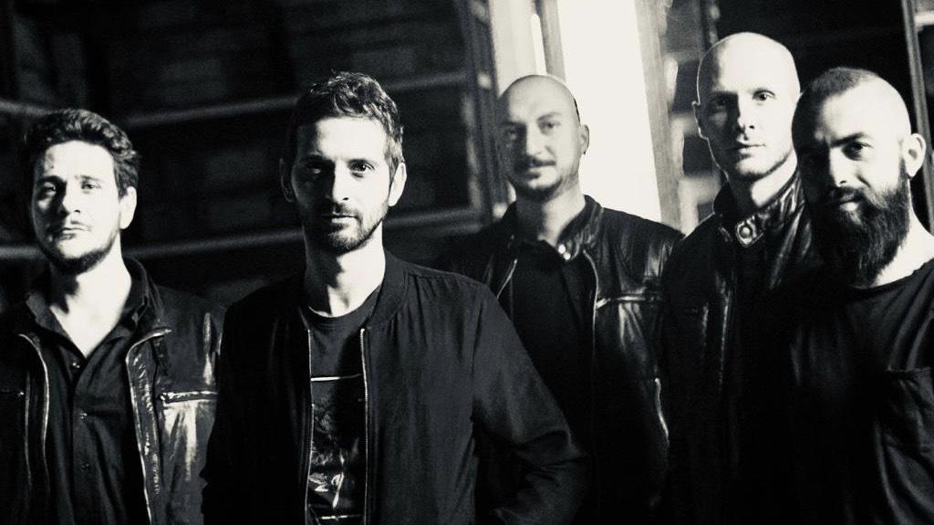 band maschile romito