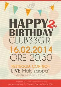 birthday33giri
