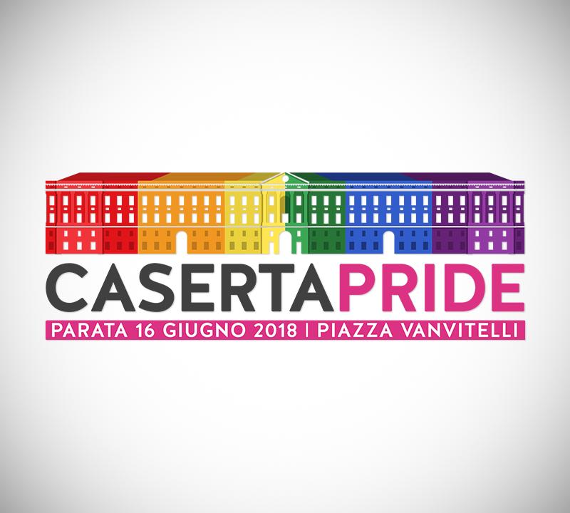 Caserta Pride 2018
