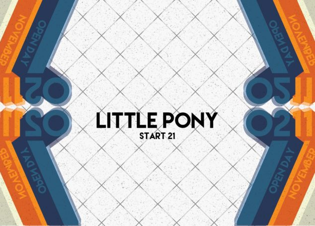 New Season Party 2019/2020: Little Pony live
