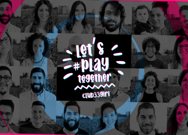 Attiva la campagna #PlayTogether: tieni accesa la musica!
